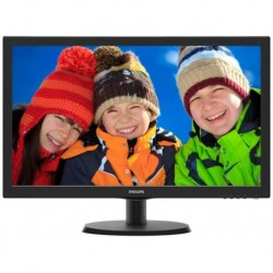 "MONITOR 22"" 223V5LHSB2 LED FULL HD"