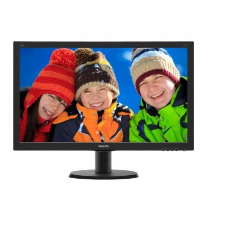 "MONITOR 24"" 240V5QDAB/00 LED FULL HD MULTIMEDIALE"