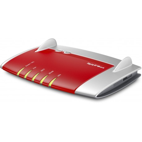 ROUTER ADSL2 FRITZ BOX 7430 ALL IP (20002740)