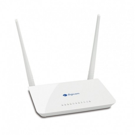 ROUTER WIRELESS ADSL RAW304G-T07 (8E4570)