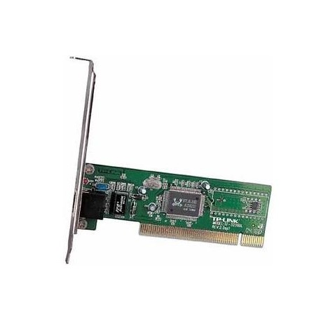 SCHEDA DI RETE 10/100 PCI TF-3239DL