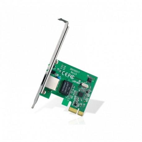 SCHEDA DI RETE 10/100/1000 PCI TG-3468