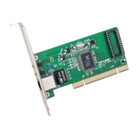 SCHEDA DI RETE GIGABIT 10/100/1000 PCI TG-3269