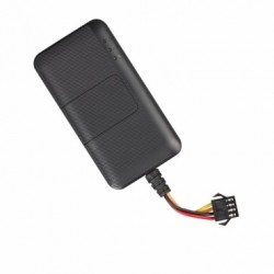 GPS VEHICLE TRACKER T-GUARDIAN