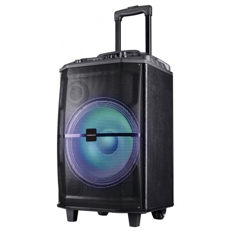 CASSA AUDIO MUSICBOX 90W (M-TRSP90) BLUETOOTH TROLLEY