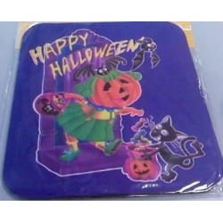 MOUSE PAD HALLOWEEN