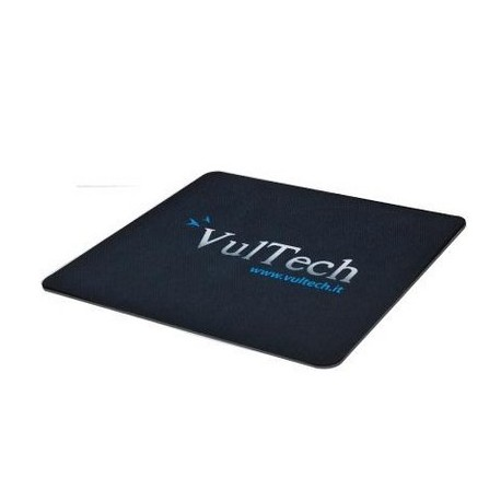 MOUSE PAD MP-01N NERO