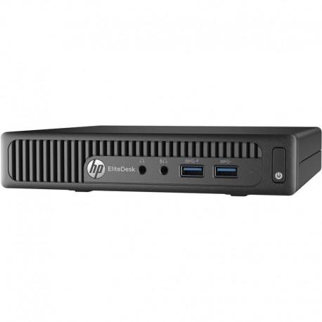 PC ELITEDESK 705 G3 (X6U09ET) WINDOWS 10