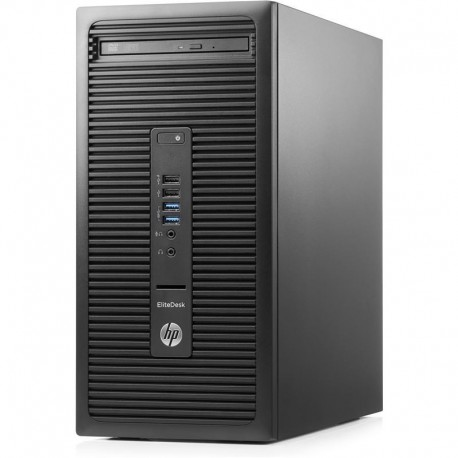 PC ELITEDESK 705 G3 (Y4U10ET) WINDOWS 10