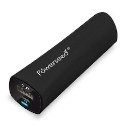 POWER BANK 2400MAH PS2400N NERO (HWPBE24N)
