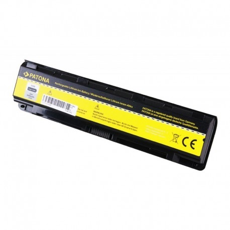 BATTERIA PER NOTEBOOK TOSHIBA SATELLITE C50 (BA805071)