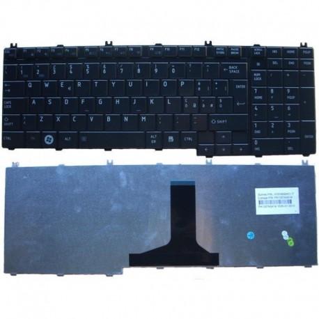 TASTIERA PER NOTEBOOK TOSHIBA A500 (KXZA134)