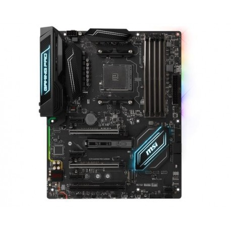 SCHEDA MADRE X370 GAMING PRO CARBON SKAM4 (7A32-001R)