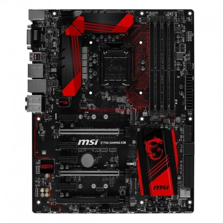 SCHEDA MADRE Z170A GAMING M5 (7977-001R) SK1151