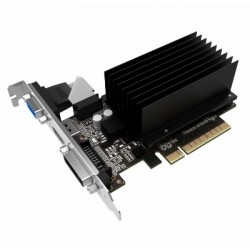 SCHEDA VIDEO GEFORCE GT710 2 GB PCI-E (NEAT7100HD46H)