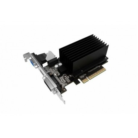 SCHEDA VIDEO GEFORCE GT710 SILENT FX 2 GB PCI-E (3576)