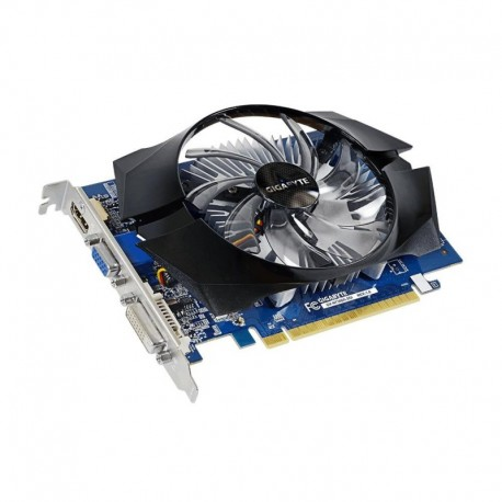 SCHEDA VIDEO GEFORCE GT730 2 GB (GV-N730D5-2GI)