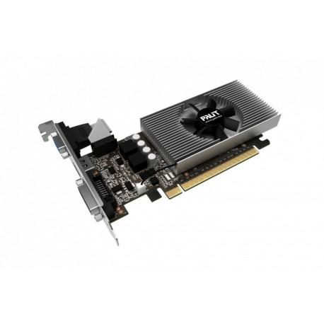 SCHEDA VIDEO GEFORCE GT730 2 GB D5 PCI-E (NE5T7300HD46F)