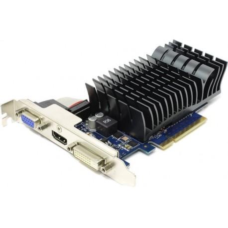 SCHEDA VIDEO GEFORCE GT730 2GB GT730-SL-2GD3-BRK PCI-E (90YV06P0-M0NA00)