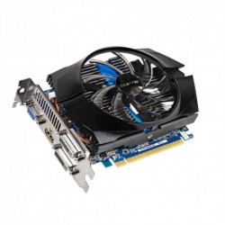 SCHEDA VIDEO GEFORCE GT740 OC 2 GB PCI-E (GV-N740D5OC-2GI)