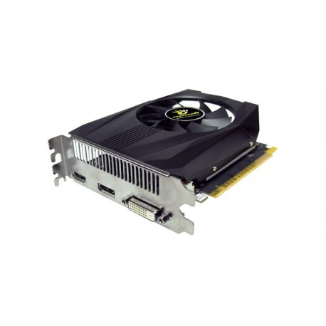 SCHEDA VIDEO GEFORCE GTX1050 2 GB PCI-E (GP10524B520P891)