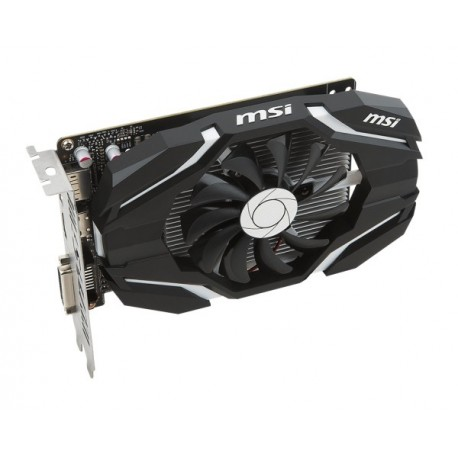 SCHEDA VIDEO GEFORCE GTX1050 2G OC 2 GB PCI-E (V809-2287R)