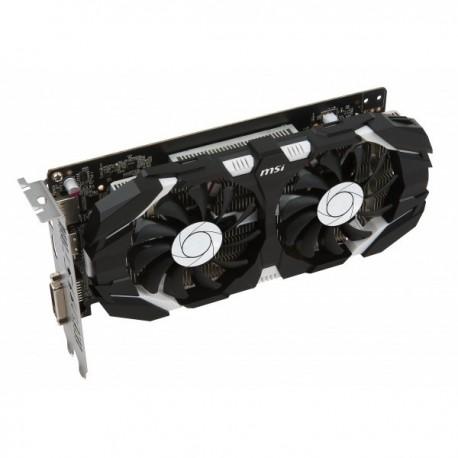 SCHEDA VIDEO GEFORCE GTX1050 2GT OC 2 GB PCI-E (V809-2286R)