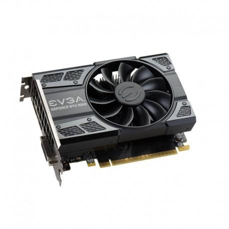 SCHEDA VIDEO GEFORCE GTX1050 GAMING 2 GB PCI-E (02G-P4-6150-KR)