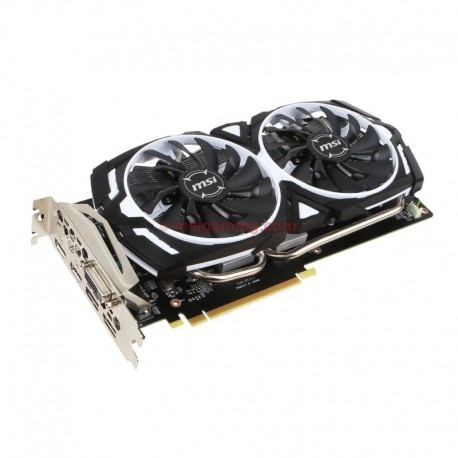 SCHEDA VIDEO GEFORCE GTX1060 ARMOR 6G OC V1 6 GB PCI-E (V328-023R)