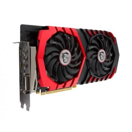SCHEDA VIDEO GEFORCE GTX1060 GAMINX X 3 GB PCI-E (V328-014R)