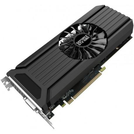 SCHEDA VIDEO GEFORCE GTX1060 STORMX 3 GB PCI-E (NE51060015F9F)