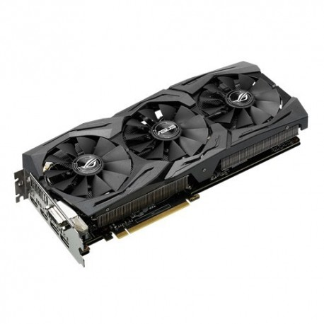 SCHEDA VIDEO GEFORCE GTX1060 STRIX 6G GAMING 6 GB PCI-E (90YV09Q1-M0NA00)