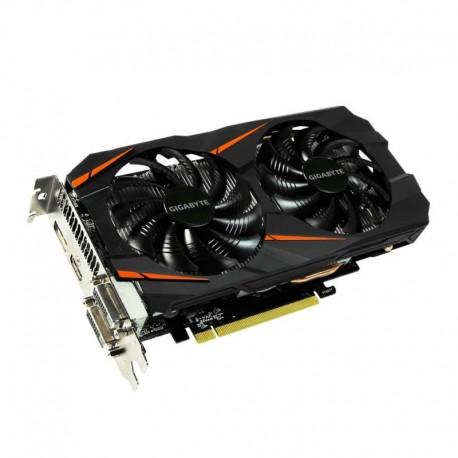 SCHEDA VIDEO GEFORCE GTX1060 WINDFORCE OC 6 GB PCI-E (GV-N1060WF2OC-6GD)