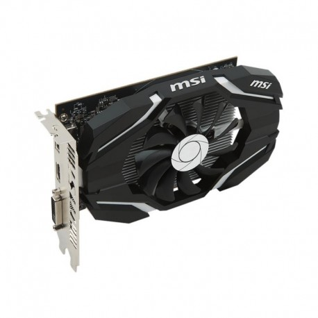 SCHEDA VIDEO RADEON RX460 2 GB OC (V809-325R)