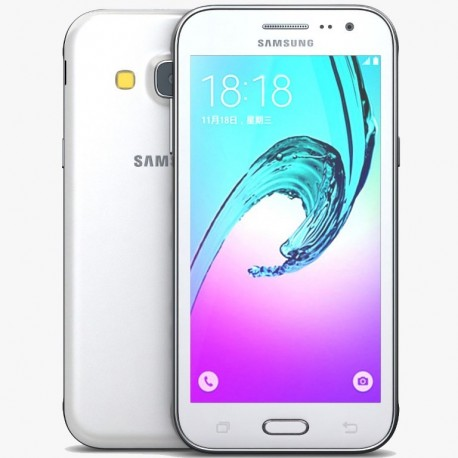 SMARTPHONE GALAXY J3 2016 DUAL SIM NO BRAND BIANCO ITALIA (SM-J320F/DS)