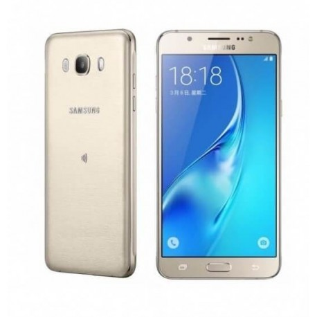 SMARTPHONE GALAXY J5 DUAL SIM NO BRAND GOLD (SM-J510FN/DS)