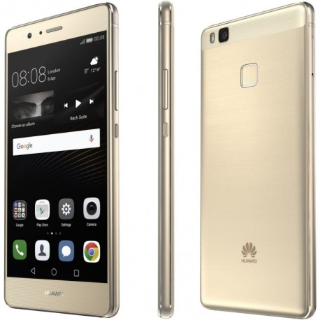 SMARTPHONE P9 LITE GOLD DUAL SIM
