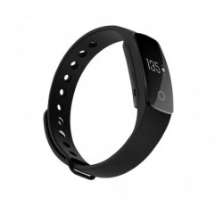 BRACCIALE FITNESS TM-FIT-BK NERO