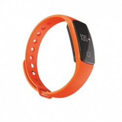 BRACCIALE FITNESS TM-FIT-OR ARANCIONE