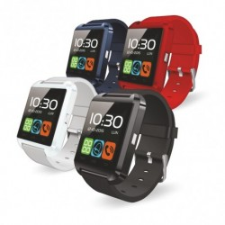 SMARTWATCH MINI WATCHONEMINI-BK NERO
