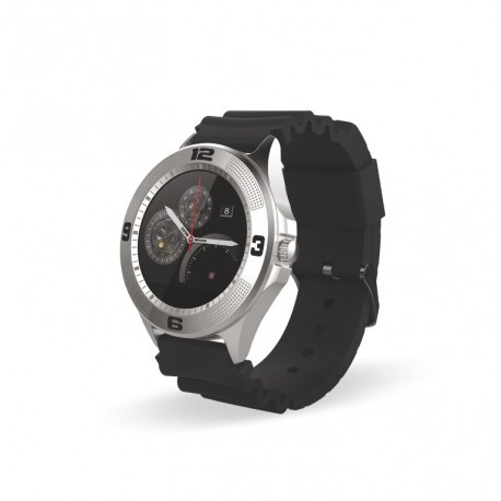 SMARTWATCH TECHWATCH-RD-BK NERO