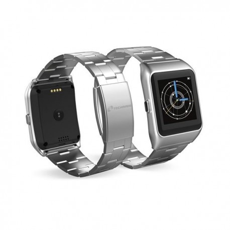 SMARTWATCH TECHWATCHONE ELITE SILVER