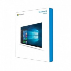 SISTEMA OPERATIVO WINDOWS 10 HOME 32/64 BIT ITA (KW9-00244)