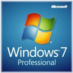 SISTEMA OPERATIVO WINDOWS 7 PRO 64 BIT ITA (FQC-08292)