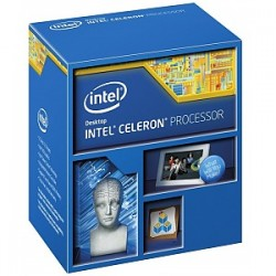 Intel Cpu Celeron G1850 LGA Socket 1150