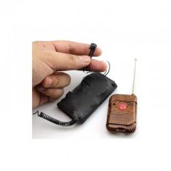 Mini telecamera con batteria da 5000 mha