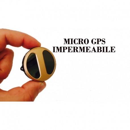 Micro Tracker