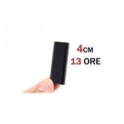 Edic mini pro micro registratore 13 ore