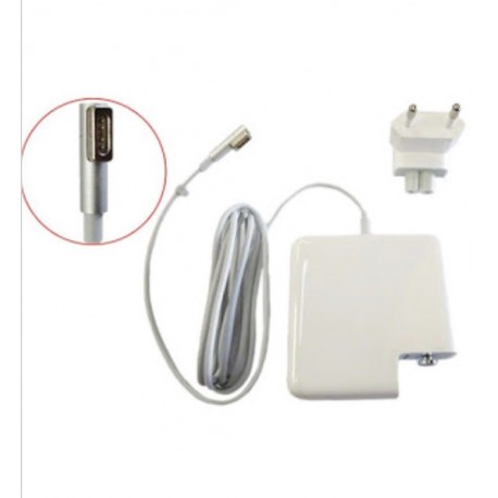 "Alimentatore COMPATIBILE Apple MacBook e Pro 85W 15"" 17"" A1211 A1226 MagSafe 1"