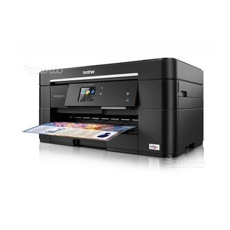 BROTHER STAMPANTE MULTIFUNZIONE MFC-J5320DW INKJET WIRELESS